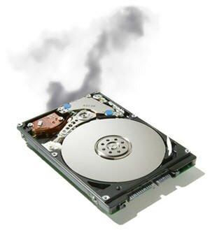 Netgear ReadyNAS Hard Drive Failure Replacement Process